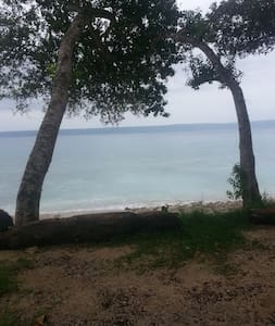 Waterfront, 7 mins from town - Port Vila