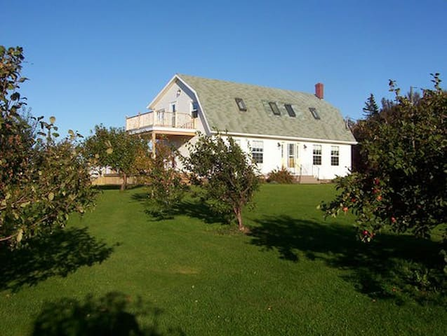 Prince Edward Island Summer House