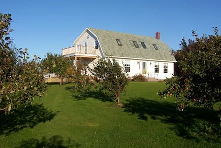 Prince Edward Island Summer House - Stanley Bridge