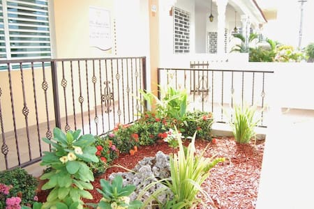 Abbey's Retreat - Isabela - Apartament