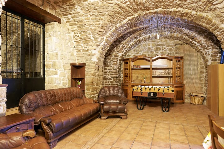 Habitacion privada - Artajona