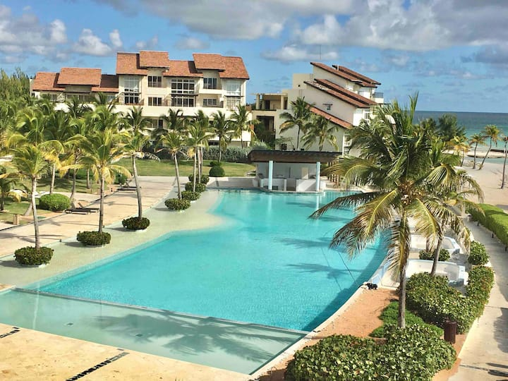 Cap Cana Luxury Beach Apt Private Pool Punta Cana