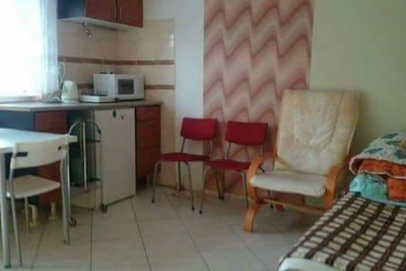 przy plaży,dwa pokoje z Łazienką. - Jarosławiec - Bed & Breakfast