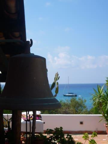 Dream Tropea - Sole Mare  - Tropea - Dům