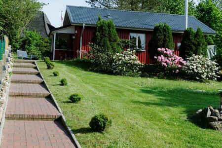 Lütt Schwedenhuus