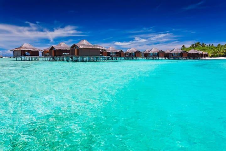 ANANTARA VELI MALDIVES SUNRISE BEACH VILLA
