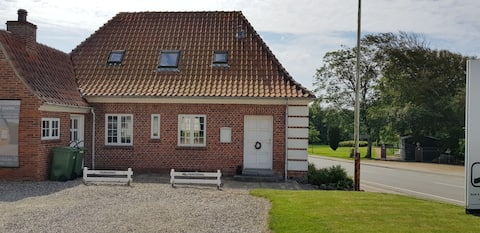 Hornvarefabrikkens Holiday House