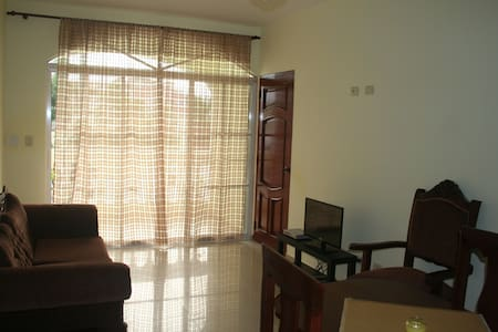 Beach apartment with A/C - Puerto Plata