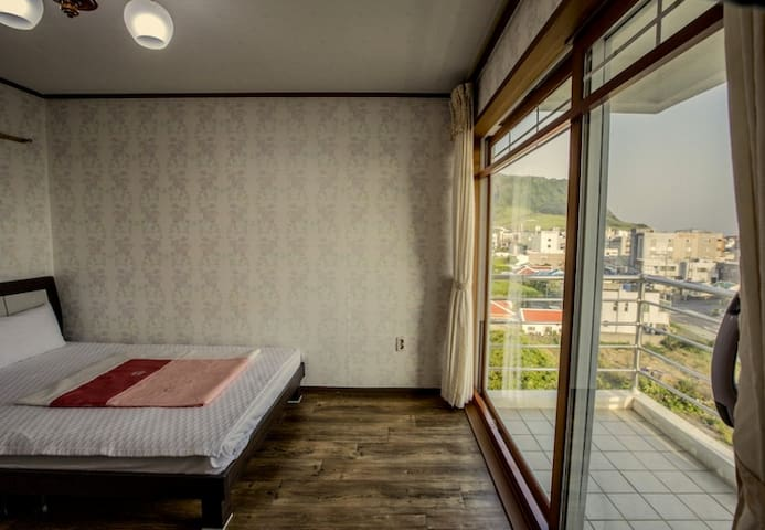 (1 room, 1 bath) / jejubms(B) - Seongsan-eup, Seogwipo-si - Appartement