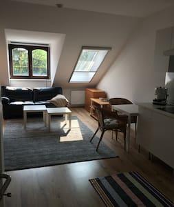 Attraktive Wohnung 65m2 Parken im Umfeld kostenlos
