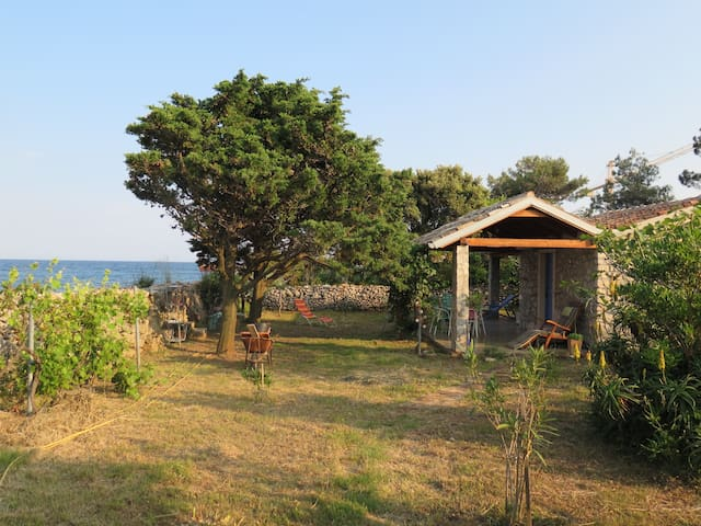 Casetta Giardino - Little Oasis by The Sea