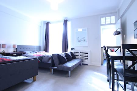 Cosy Studio Marble Arch - London - Apartment