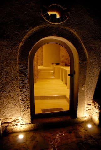 Dimora unica nel Borgo dei Borghi.