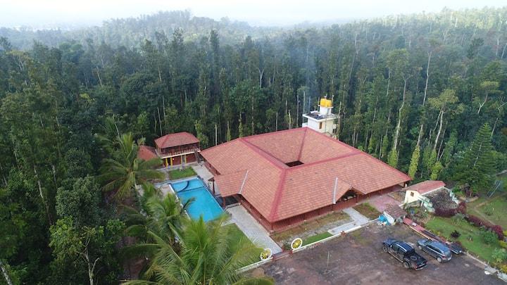 Sabera Heritage Home