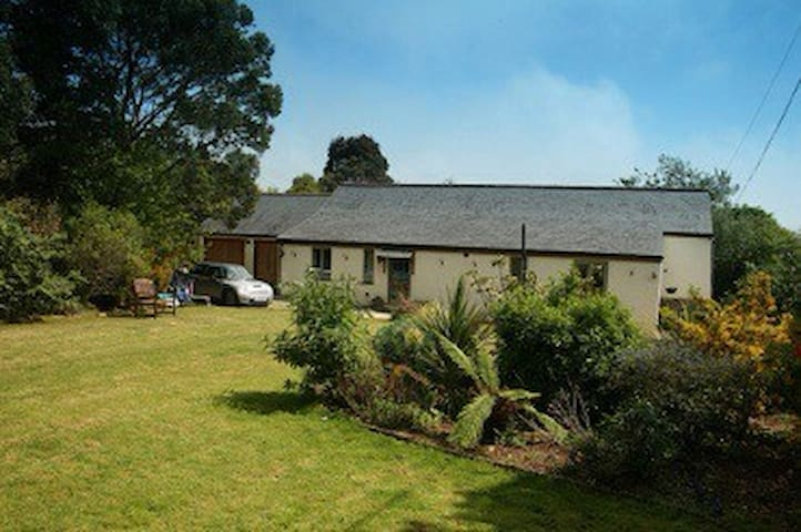 B&B converted barn Truro Cornwall - Carnon Downs, Truro