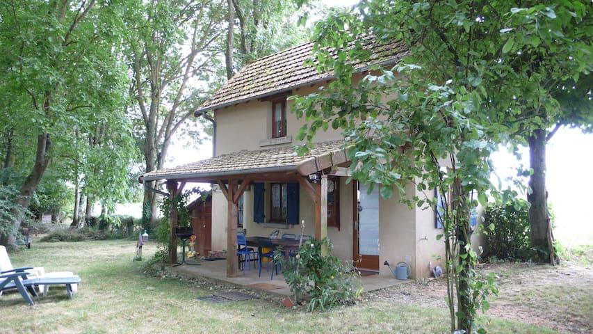 Gîte de charme Pouilly/Sancerre - Saint-Quentin-sur-Nohain - Casa