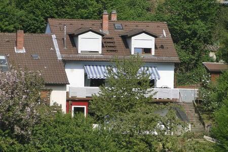 Ferienwohnung am Forlenhang - Heidelberg