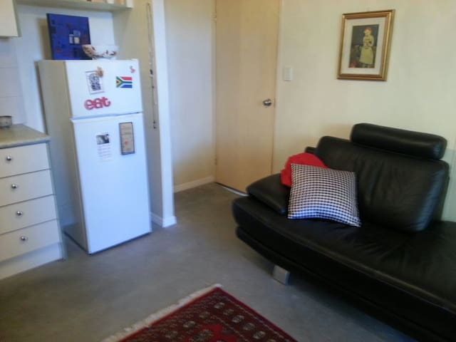 Cute 1 bedder very convenient - Greenslopes - Apartemen