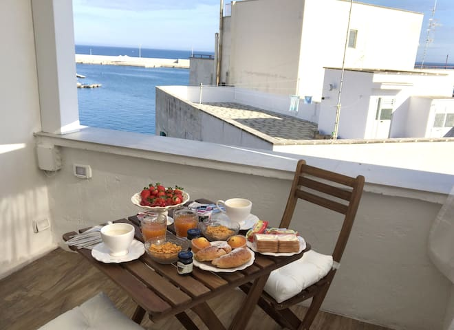 B&B TORREALTA VISTA MARE - Monopoli - Bed & Breakfast