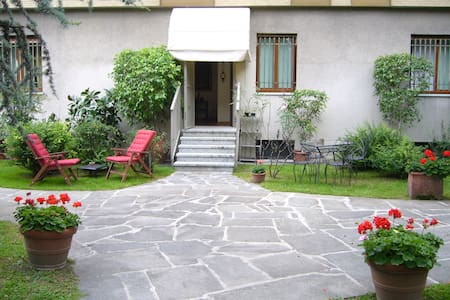 La Colombara ideal for Fiera Milano. - Milano - Lägenhet