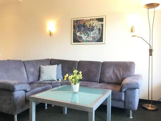 Ferienwohnung/App. für 2 Gäste mit 43m² in Grömitz (58988)