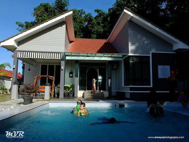 Morak Villa Resort