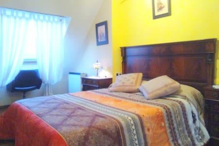 Habitacion con baño privado en Marin - Pontevedra. - Marín