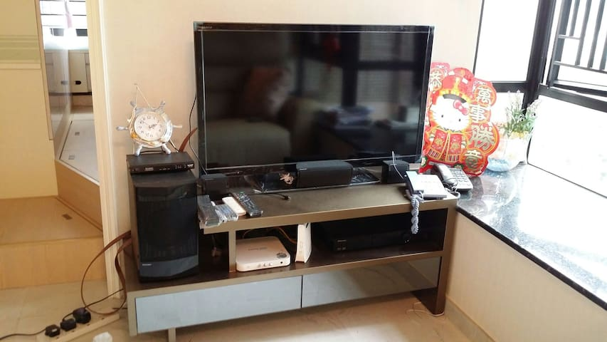 Lovely cozy new renovated rm Shatin