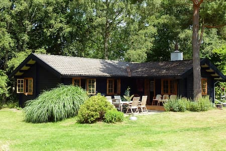 Summer Holiday Cottage Tisvildeleje - Tisvilde