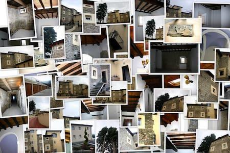 Appartamento in complesso del 1500 - Pavullo Nel Frignano