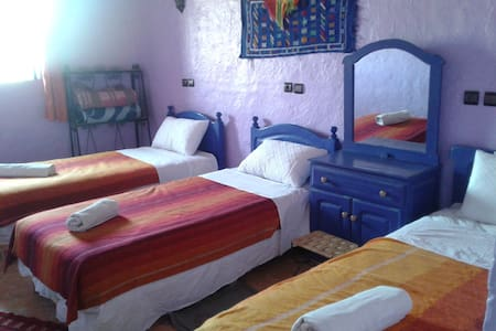 Merzouga Welcoming Homestay - Bed & Breakfast