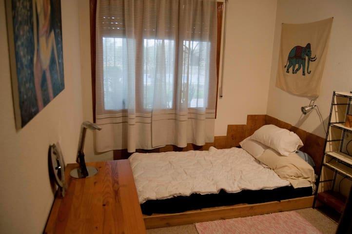 Alquilo habitación en casa campo   - Elx - Hus