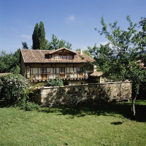 Hotel Rural La Gándara  - Crespos - Bed & Breakfast