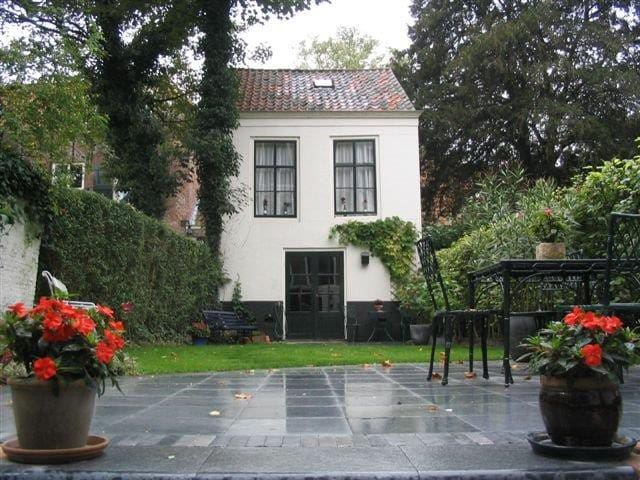 The 'Koetshuis'