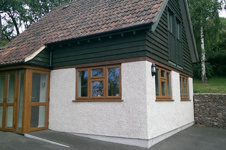 Self contained annex - Wraxall
