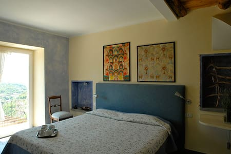 B&B Liguria between Genoa & 5 Terre - Paggi - Bed & Breakfast