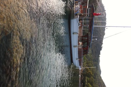 PRİVATE BOAT TOUR - Fethiye