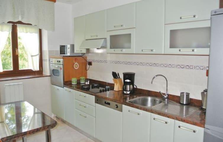 Villa Ritosa in central of Istria - Pazin - House
