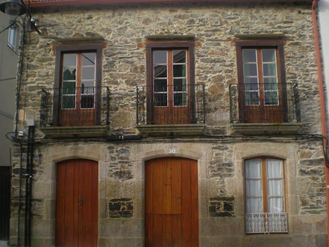Casa de Piedra - Mugardos - Dom