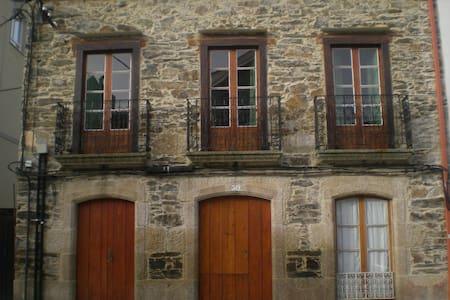 Casa de Piedra - Mugardos - Talo