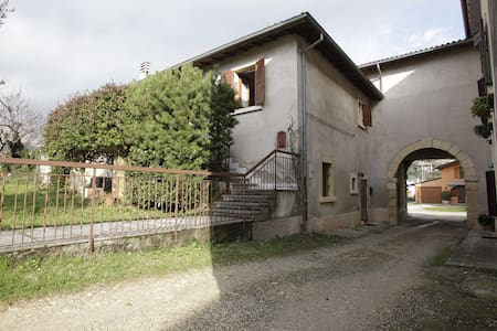 Casa La Torre in Valpolicella - Valgatara (Marano di Valpolicella)