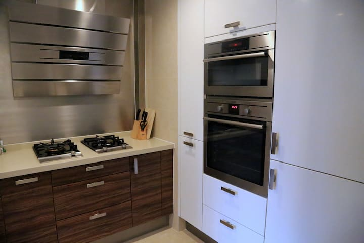 Luxury Cozy Apartment in Jing'An - Shanghai - Appartement