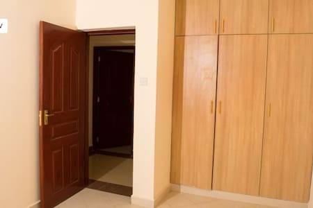 Safe and affordable room to rent - Nairobi