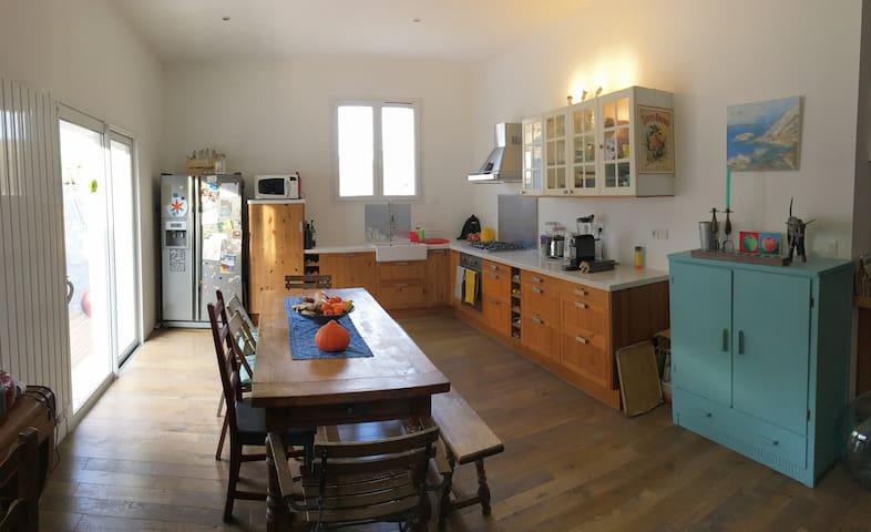 Loft Moderne - Marseille - House