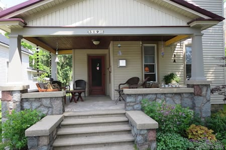 Private Suite in Traverse City - Traverse City - Bed & Breakfast