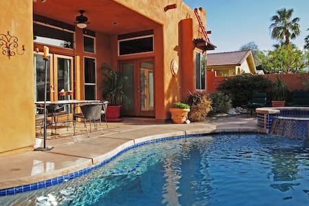 Fun Vacation House in LaQuinta-2 - La Quinta