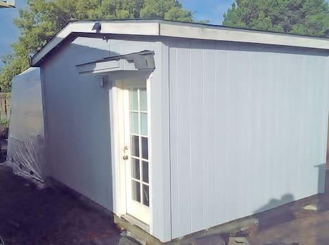 Permie Eco-Cabin