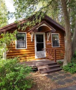 St Michaels in Cedar Dells Lakeside Resort #3