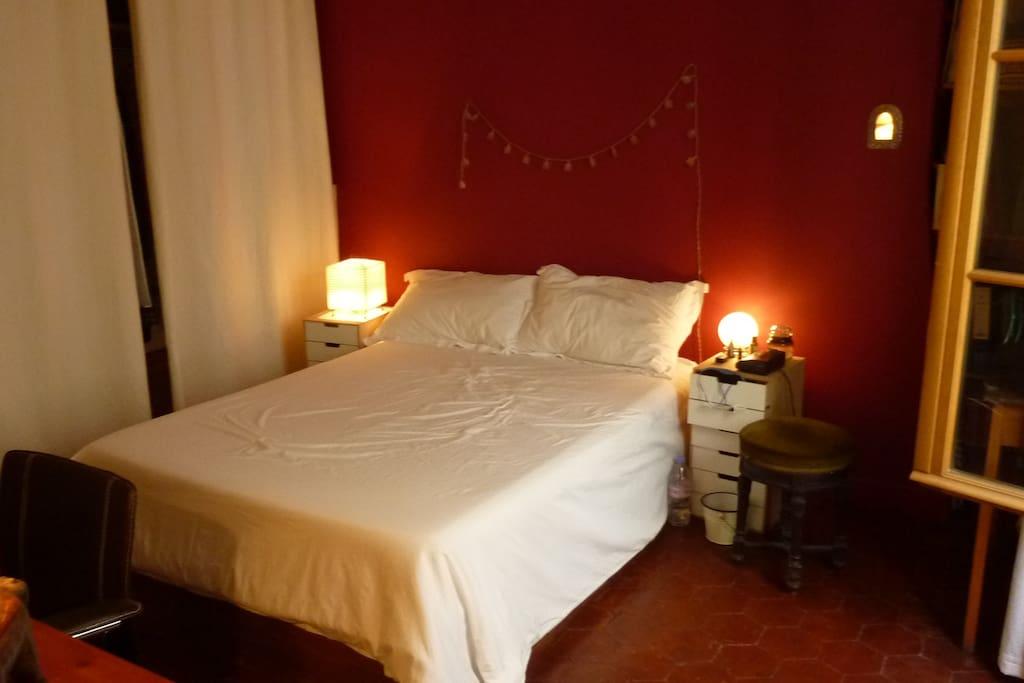 Chambre - room - camera da letto