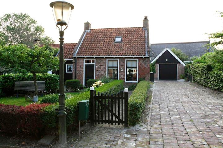 Het Terphuisje - Ee - Haus